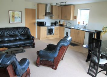 Thumbnail 2 bed flat for sale in Paddock Close, Windsor