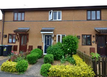 Thumbnail 2 bed terraced house to rent in Ashley Gardens, Littleport, Ely