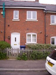 Thumbnail 2 bedroom semi-detached house to rent in Woodfield Lane, Cambourne
