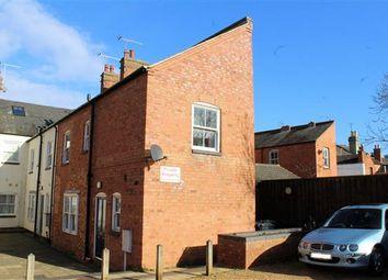 Thumbnail 2 bedroom end terrace house for sale in Stratford Road, Wolverton, Milton Keynes