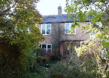 Thumbnail 3 bed cottage for sale in Church Lane, Wendlebury, Bicester