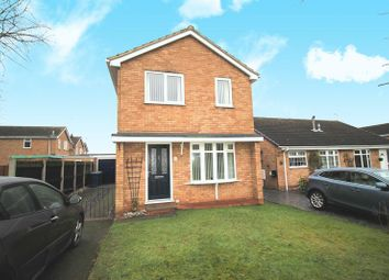 Thumbnail 3 bedroom detached house to rent in Corn Close, Cotgrave, Nottingham