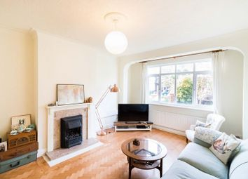 Thumbnail 3 bed terraced house for sale in Vectis Road, London