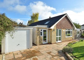 Thumbnail 4 bed detached bungalow for sale in The Corner Bungalow, St John's Close, Donhead St Mary, Dorset
