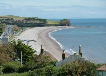 Thumbnail 3 bed flat to rent in The Rosemullion, Cliff Road, Budleigh Salterton