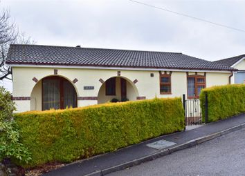 Thumbnail 3 bed detached bungalow for sale in Penygroes Road, Caerbryn, Ammanford