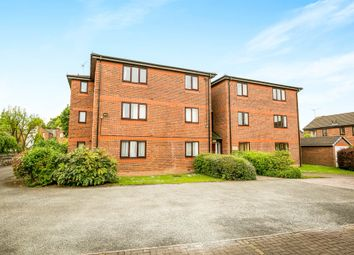 Thumbnail 2 bedroom flat for sale in Haydock Close, Chester