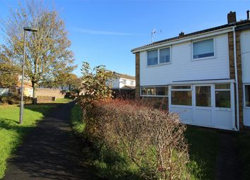 Thumbnail 3 bed end terrace house for sale in Longford, Yate, Bristol