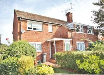 Thumbnail 2 bed flat for sale in Whitton Dene, Isleworth