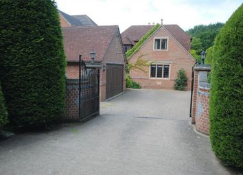 Thumbnail 7 bed detached house for sale in Oak Avenue, Crays Hill, Billericay, Essex