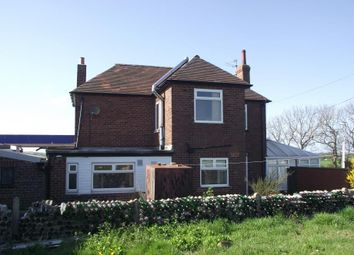 Thumbnail 3 bedroom detached house to rent in Primrose Valley Road, Filey