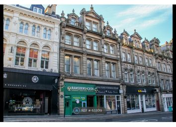 Thumbnail Room to rent in Grainger Street, Newcastle Upon Tyne