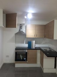 Thumbnail 1 bed flat to rent in 52 Herbert Road, London