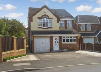 Thumbnail 4 Bed Detached House For Sale In Chatsworth Avenue Pontefract