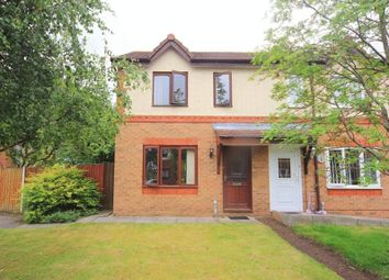 Thumbnail 3 bed semi-detached house for sale in Turnstone Drive, Halewood, Liverpool