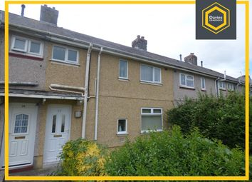 Thumbnail 3 bed terraced house to rent in Firth Road, Llanelli