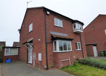 Thumbnail 2 bed semi-detached house for sale in Bankcroft, Leamington Spa, Warwickshire, England