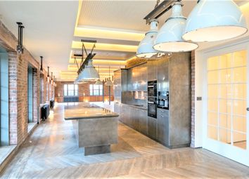 Thumbnail 4 bed flat to rent in Belmont Street, London