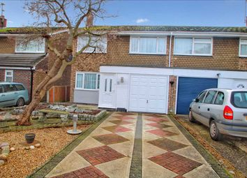 Thumbnail 3 bed semi-detached house for sale in Exeter Close, Great Horkesley, Colchester