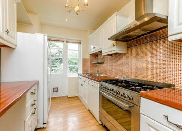 Thumbnail 3 bed flat for sale in Putney Heath, Putney Heath