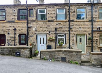 Thumbnail 2 bed terraced house for sale in Back Lane, Holmfirth
