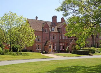 Thumbnail 5 bedroom property for sale in Swanmore Park, Park Lane, Swanmore, Hampshire