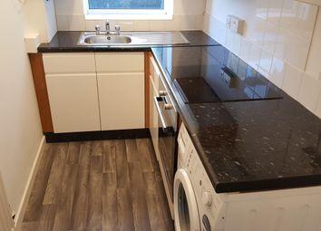 Thumbnail 1 bedroom flat to rent in Albert Road, Penarth