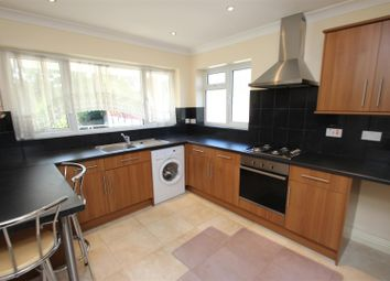 Thumbnail 2 bed maisonette to rent in The Woodlands, Stanmore