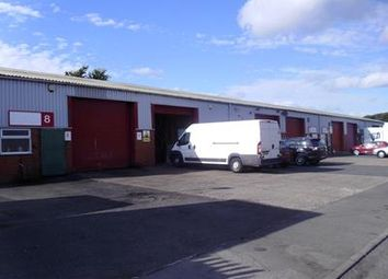Thumbnail Light industrial to let in Unit 8 Barracks Road Industrial Estate, Llewellyn Close, Sandy Lane, Stourport-On-Severn