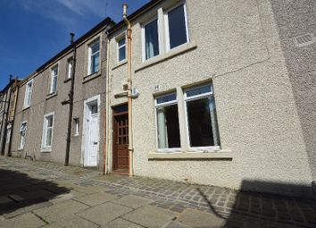 Thumbnail 1 bed flat for sale in Hill Street, Irvine, North Ayrshire