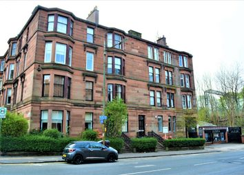 3 bed flat for sale in Clarence Drive, Flat 0/2, Hyndland, Glasgow G12