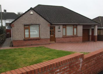 Thumbnail 2 bed property to rent in Princes Avenue, Caerphilly