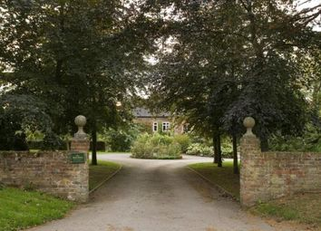 Thumbnail 7 bed detached house for sale in Hulland Village, Ashbourne