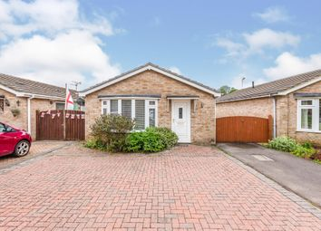 Thumbnail 2 bed detached bungalow for sale in Coromandel, Abingdon