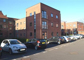 Thumbnail 1 bed flat for sale in 30 Hartley Court, Lock 38, Etruria, Stoke-On-Trent