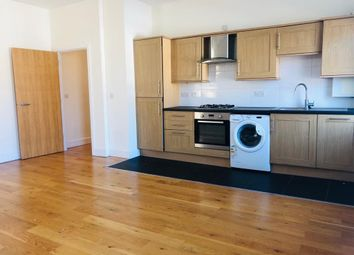 Thumbnail 1 bed flat to rent in Stamford Road, Dalston