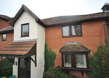 Thumbnail 2 bed flat for sale in Lampool House, Station Road, Overton