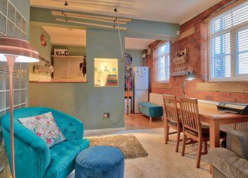 2 bed flat for sale in Bedford Street, Sheffield S6