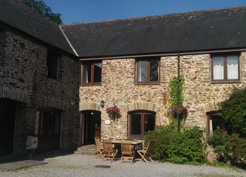 Thumbnail 5 bed cottage for sale in Slapton, Kingsbridge