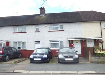 Thumbnail 3 bed property to rent in Rushton Avenue, Watford