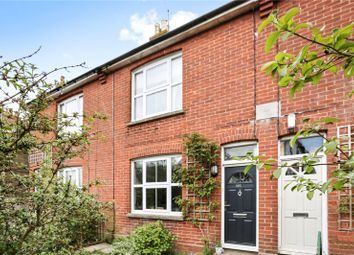 Thumbnail 3 bed terraced house for sale in College Lane, Hurstpierpoint, West Sussex