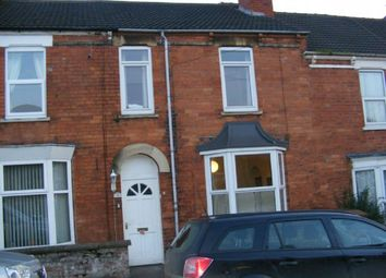 Thumbnail 3 bed terraced house to rent in St. Annes Street, Grantham