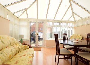 Thumbnail 3 bed terraced house for sale in Bamford Way, Collier Row, Essex