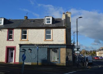 Thumbnail 3 bed flat for sale in Burns Street, Irvine, North Ayrshire