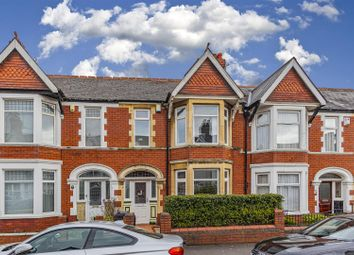 Thumbnail 3 bed property for sale in York Street, Canton, Cardiff