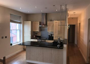 Thumbnail 2 bedroom flat to rent in Park Heights, The Ropewalk, City Centre