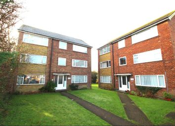 Thumbnail 1 bed flat for sale in Elson Road, Gosport