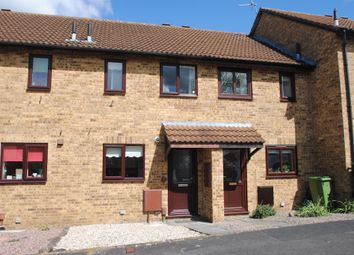 Thumbnail 2 bed terraced house for sale in Meadow Close, Cheltenham