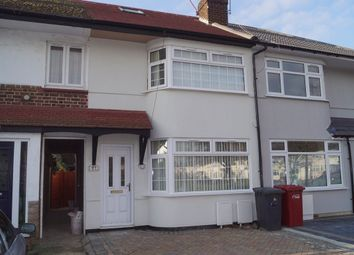 Thumbnail 3 bed property to rent in Stanhope Road, Slough, Berkshire
