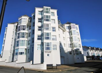 Thumbnail 2 bed flat for sale in 5A Princess Towers, The Promenade, Port Erin